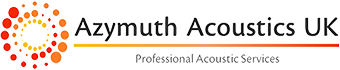 Azymuth Acoustics UK logo